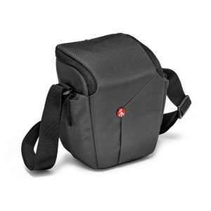Manfrotto NX Holster DSLR - siv - MB-NX-H-IIGY ()