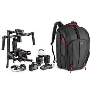 Manfrotto Cinematic nahrbtnik Balance - MB-PL-CB-BA ()