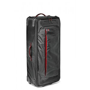 Manfrotto Pro Light torba na koleščkih - MB-PL-LW-97W2 (za lighting opremo, 44x30x100cm, teža 6,90kg)