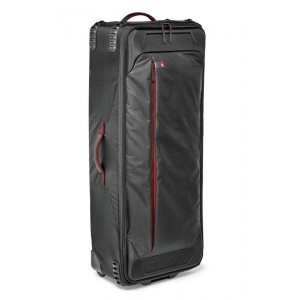 Manfrotto Pro Light torba na koleščkih - MB-PL-LW-99-2 (za lighting opremo, 45x30x114cm, teža 6,52kg)
