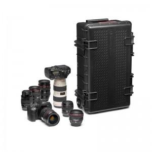 Manfrotto Pro Light Reloader Tough-55 LowLid - MB-PL-RL-TL55 (potovalni kovček s koleščki)