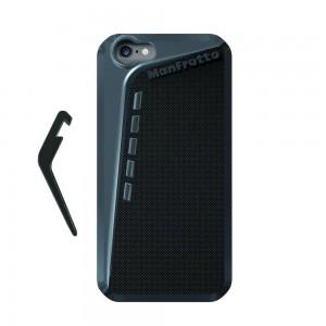 Manfrotto KLYP zaščita za iPHONE 6 črn - MCKLYP6-BK ()