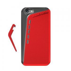 Manfrotto KLYP zaščita za iPHONE 6 RDEČ - MCKLYP6-RD ()