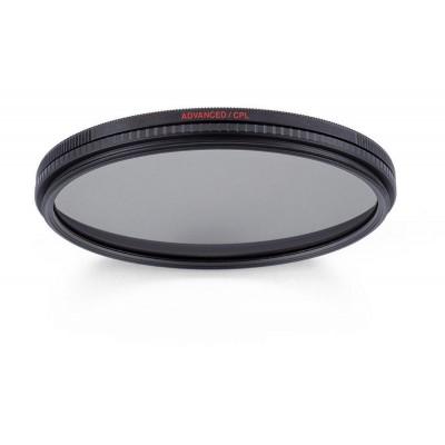 Manfrotto Advanced Cir.Polar.filter 82mm - MFADVCPL-82 ()