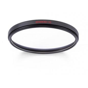 Manfrotto Advanced UV filter 67mm - MFADVUV-67 ()