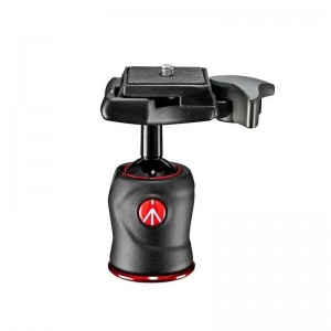 Manfrotto ball glava - MH490-BH ()