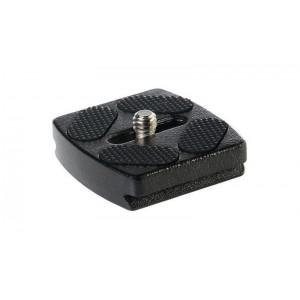 Manfrotto Element QR ploščica BIG - MHELEQRB ()