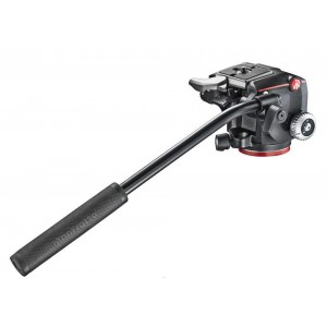 Manfrotto X-PRO 2-WAY FLUID GLAVA - MHXPRO-2W (QR 200PL)