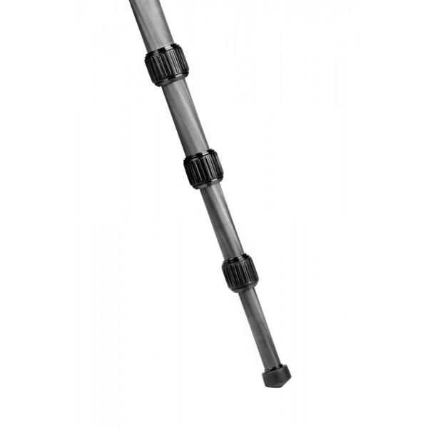 *Manfrotto Element Traveller Karbon BIG - MKELEB5CF-BH (glava Quick release, torba)