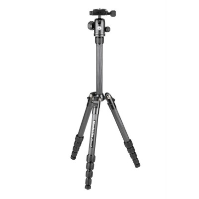Manfrotto Element Traveller Karbon SMALL - MKELES5CF-BH (glava Quick release, torba)