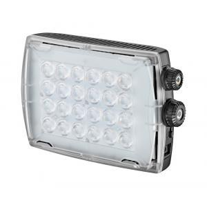 Manfrotto Croma 2 LED light - MLCROMA2 (900lux-1m, CRI 93, 5600K/3100K, dimer)