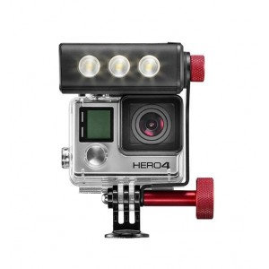 Manfrotto Off road LED light kit - MLOFFROAD ()