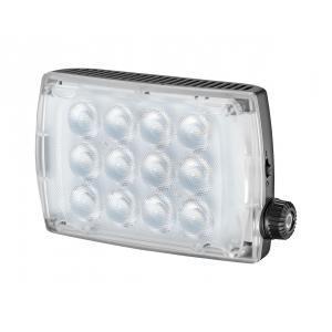 Manfrotto Spectra 2 LED light - MLSPECTRA2 (650lux-1m, CRI 93, 5600K, dimer)