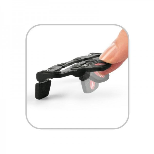 Manfrotto POCKET SUPPORT SMALL SIV - MP1-GY ()