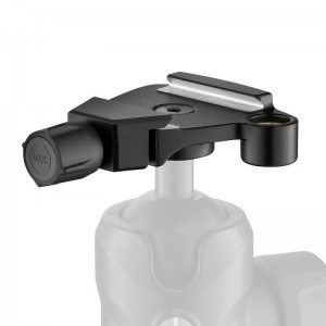 Manfrotto Q6 TopLock Traveller Arca-Swiss adapter - MSQ6T ()