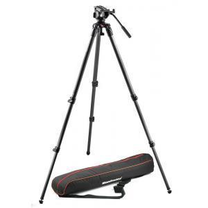 Manfrotto Karbon stojalo 535, - MVK500C (MVH500A Video glava + torba,)