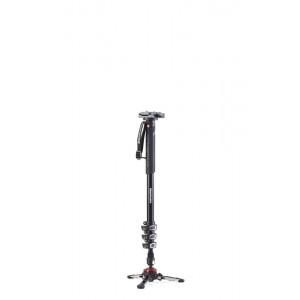 *Manfrotto Fluid Monopod z drsno ploščico 577 - MVMXPROA4577 (max.nos.:8kg,teža 1,4kg, max. višina 194,5cm,)