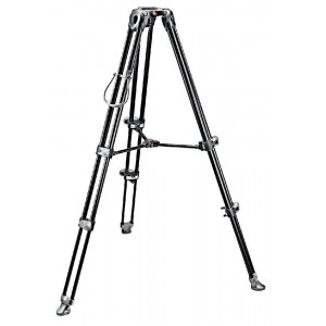 Manfrotto Teleskopsko Twin-Leg video stojalo - MVT502AM ()