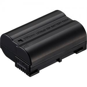Nikon Li-ION baterija EN-EL15 - NIKONEN-EL15 ()