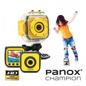 Panox Action kamera Champion - PANOX56103 (akcijska kamera za otroke)