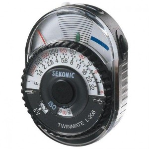 SEKONIC L-208 Twinmate - SEKONIC505391 ()