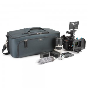 ThinkTank Torba Video Workhorse 25 Pacific Slate - TNK268 ()