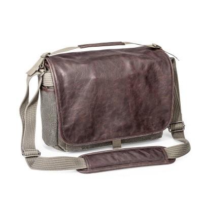 ThinkTank Retrospective 7 Leather/Pinestone - TNK703 (dimenzije 34,3x24,1x17,8cm, teža:1,4kg)