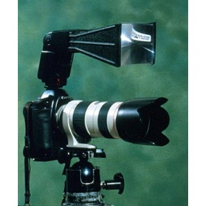 Better Beamer Telenastavek FX-1B - VIS151598 (Nikon SB-80, SB-80DX)