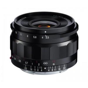 Voigtlander Color-Skopar 21/F3,5 črn - VOIGT103982 (E - mount)