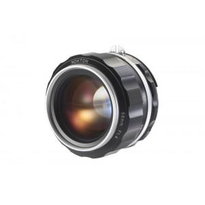 Voigtlander Nokton 58/F1,4 SL II-S srebrn - VOIGT19597 (Nikon AI-S)