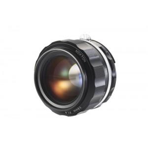 Voigtlander Nokton 58/F1,4 SL II-S črn - VOIGT19598 (Nikon AI-S)