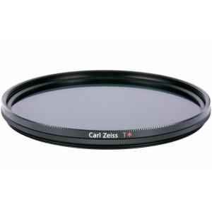 Zeiss T* POL (cirkular) filter 58mm/5mm - ZEISS1856-326 ()