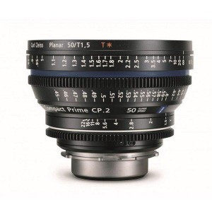 Carl Zeiss Compact Prime CP.2 1,5/35 - ZEISS1916-645 (MFT mount/metric - SUPER SPEED)