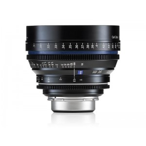 Carl Zeiss Compact Prime CP.2 1,5/35 - ZEISS1916-647 (E mount/metric - SUPER SPEED)