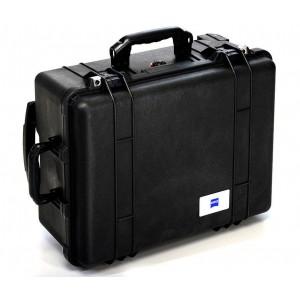 Zeiss Transportni kovček za do 4 objektive CPZ.2 - ZEISS2005-843 (z vložno peno za izbrane objektive)