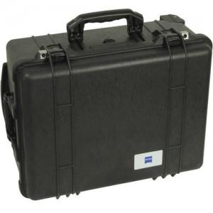 Zeiss Milvus Transportni kovček za do 6 objektivov - ZEISS2155-275 (priložene pene za izbrane objektive v setu)