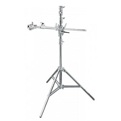 Avenger Boom Stand 50 jeklo - AVEA4050CS (max.višina:500cm, teža:15kg, nos.max.:8kg)