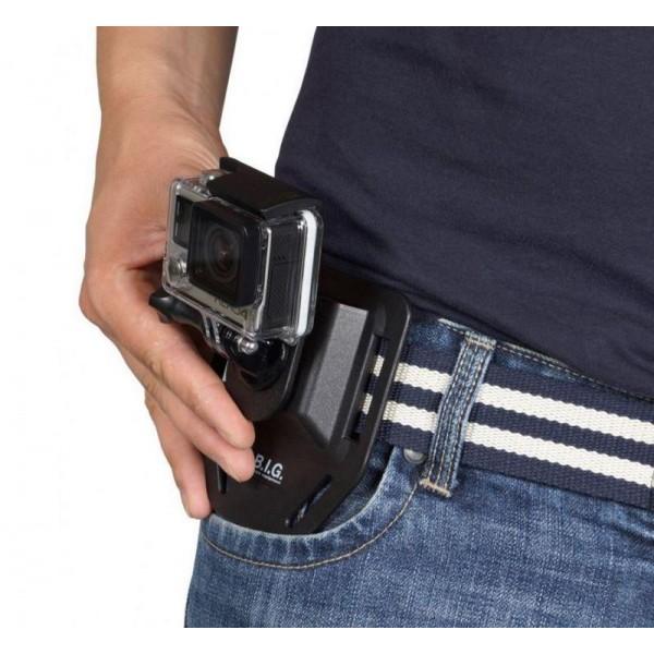 BIG pasni nosilec za GoPro akcijsko kameroBIG4259714