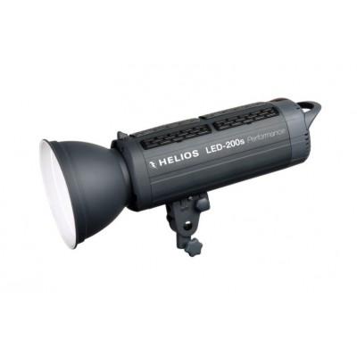 Helios LED 200s Studiolight - BIG428002 (Bowens bajonet,)