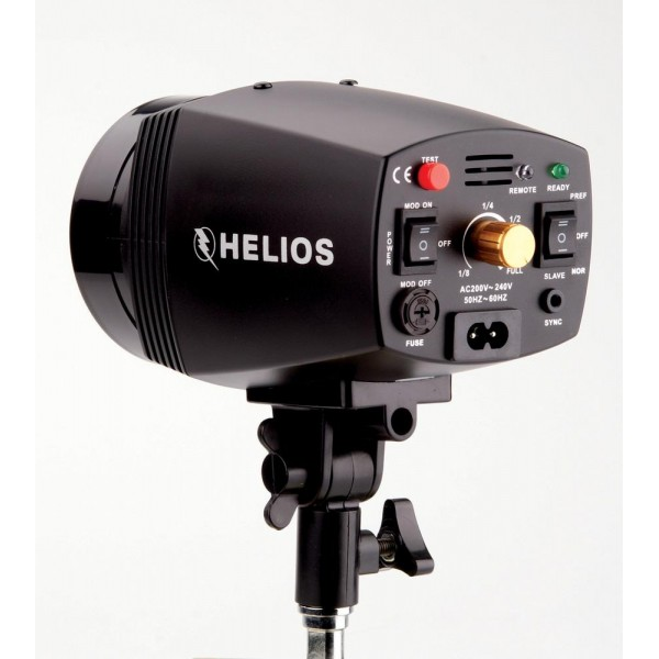 Helios Mini Pro 160Di bliskavica, - BIG428810 (160Ws,)