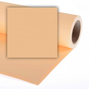 Colorama CARAMEL 2,72x11m OZADJE PAPIR - CO1100 ()