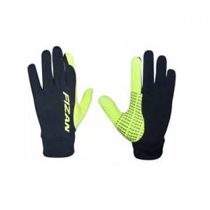 Fizan rokavice črne - FIZANA-GL-001 (100% Polyester Strech - velikost M/L)
