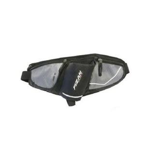 Fizan pasna torba črna/siva - FIZANA250/16B (teža: 140g, dimenzije:45,5x17,5cm)