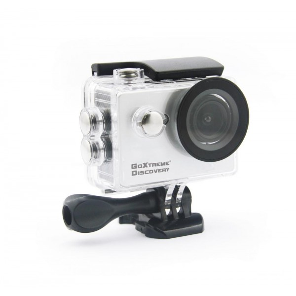 GoXtreme Action kamera Discovery Full HD - GOXTREME20136 ()