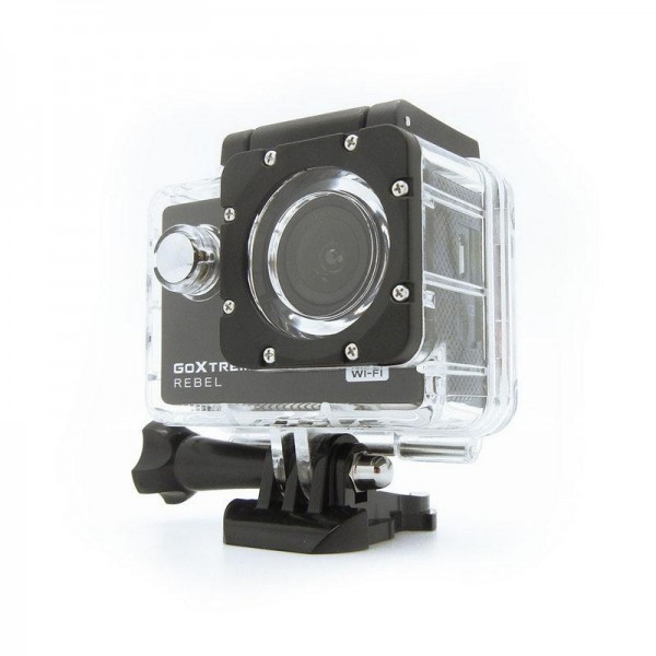 GoXtreme Action kamera Rebel - GOXTREME20149 ()
