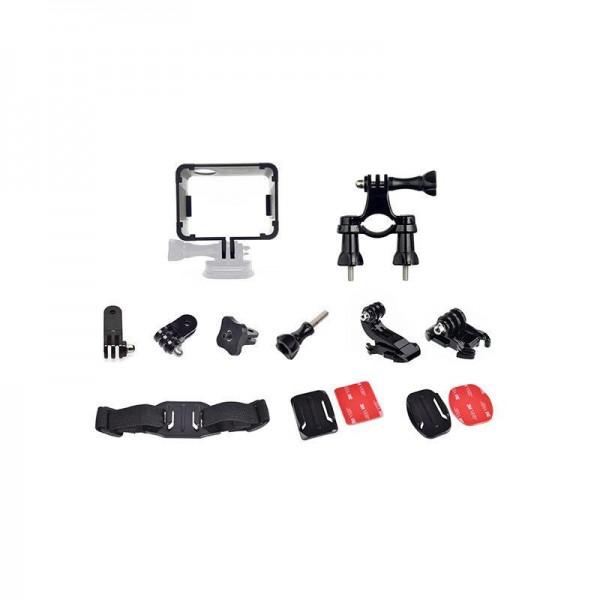 GoXtreme Action kamera Barracuda 4K - GOXTREME20201 (vodotesen brez dodatnega ohišja do 10m globine)