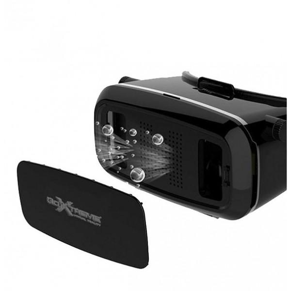 GoXtreme VR očala za Smartphones - GOXTREME55231 ()