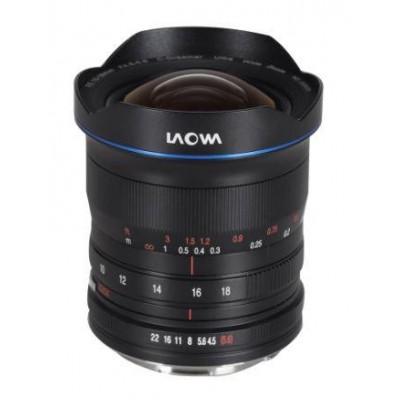Laowa 10-18mm F/4,5-5,6 Zoom Leica L - LAOWA492957 ()
