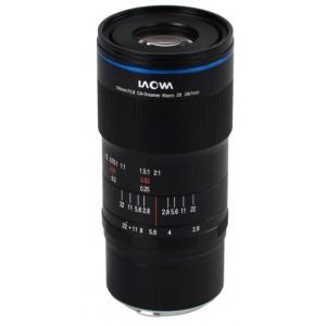 Laowa 100mm F/2,8 Makro APO 2:1 Nikon Z - LAOWA493342 ()