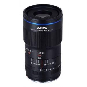 Laowa 100mm F/2,8 Makro APO 2:1 Canon EF - LAOWA493345 ()